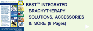 Best Integrated Brachytherapy Solutions & Accessories