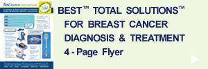 Best Total Solutions: Breast Cancer