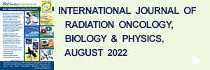 Radiation Oncology, Biology & Physics