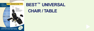 Best Universal Chair