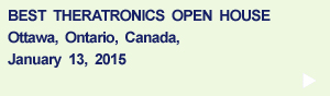 Best Theratronics Open House