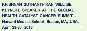 Keynote Speaker: Harvard Medical School